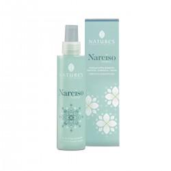 Acqua profumata vitaliziante al Narciso nobile