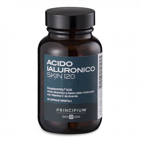 Acido ialuronico skin 120