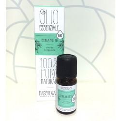Bergamotto olio essenziale nasoterapia