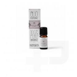 Timo olio essenziale nasoterapia