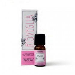 Risveglia olio essenziale nasoterapia