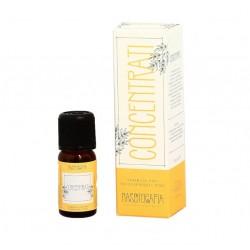 Concentrati olio essenziale nasoterapia