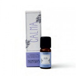 Calma olio essenziale nasoterapia