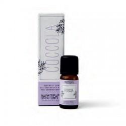 Coccola olio essenziale nasoterapia
