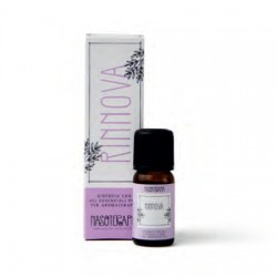 Rinnova olio essenziale nasoterapia