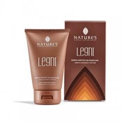 Crema da barba Legni 125 ml