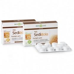 Apix Sedigola miele limone 20pst