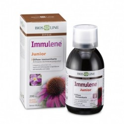 Immulene junior 200 ml