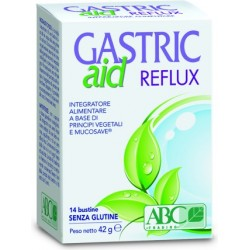 Gastric Aid reflux 14 buste