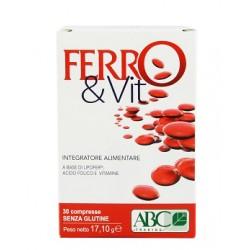 Ferro & Vit 30 compresse