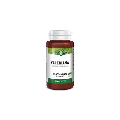 Valeriana 125 tavolette