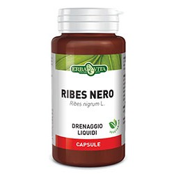 Ribes nero 60 capsule