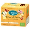 Infuso alla frutta 15 filtri