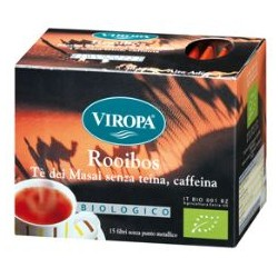 Rooibos 15 filtri