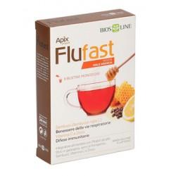 Apix propoli flufast miele arancia 9 bst