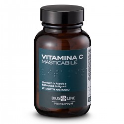 Vitamina c 60 tavolette