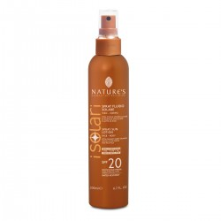 Spray Fluido SPF 20  200 ml