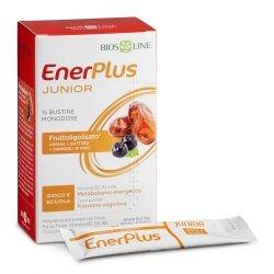 Enerplus Junior 15 buste