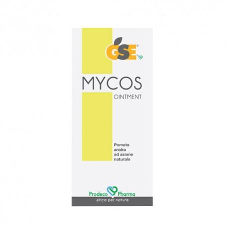 Gse Mycos Ointment