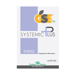 Gse Intimo Systemic Plus 30comresse