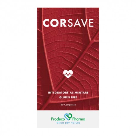 Corsave 360 60 cpr