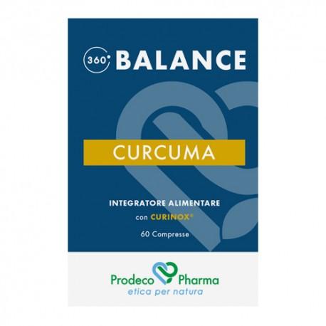 Balance Curcuma 360 60 cpr