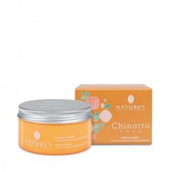 Crema corpo Chinotto 200ml