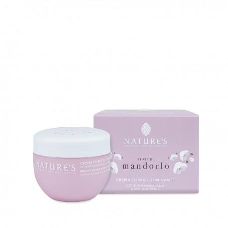 Crema corpo Fiori di Mandorlo 150 ml