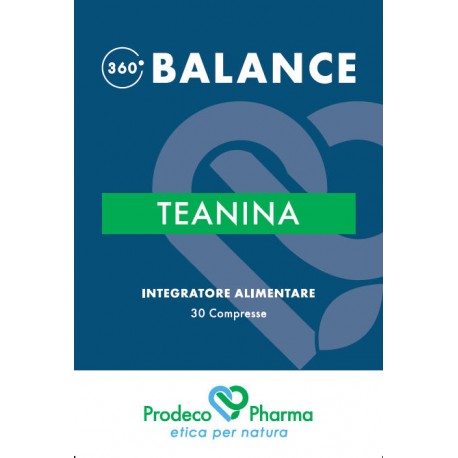 Teanina 360 balance