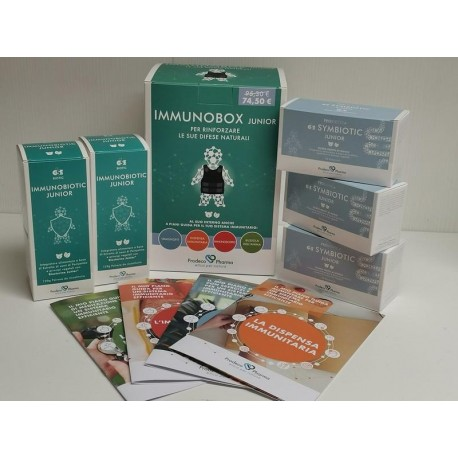 Immunobox junior